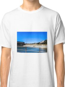 Pool by the Harbour Classic T-Shirt