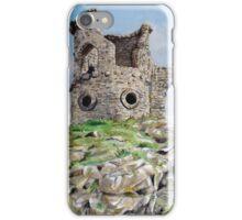 Mow Cop Castle iPhone Case/Skin