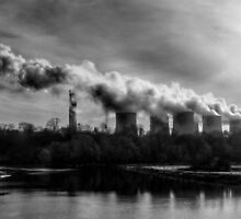 Polluters by Lee  Gill