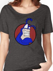 The Tick Women's Relaxed Fit T-Shirt