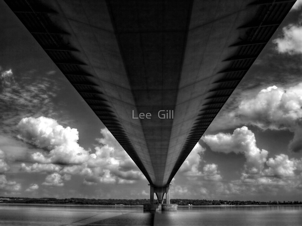 To A Point by Lee  Gill