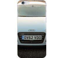Audi R8 V10 iPhone Case/Skin