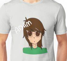 Caricature  Unisex T-Shirt