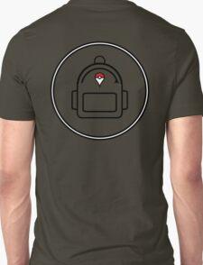 PokeGO Backpack Unisex T-Shirt