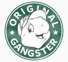 Franklin The Turtle - Starbucks Design Kids Clothes