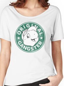 Franklin The Turtle - Starbucks Design Women's Relaxed Fit T-Shirt