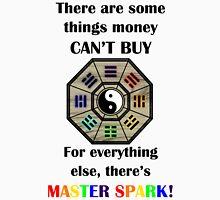 Marisa Kirisame - Master Spark Unisex T-Shirt
