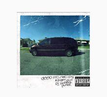 M.A.A.D City - Kendrick Lamar Unisex T-Shirt
