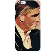 Mr. Reese - Rest in Peace iPhone Case/Skin