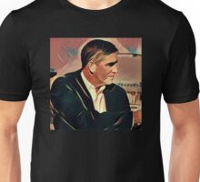 Mr. Reese - Rest in Peace Unisex T-Shirt