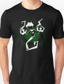 Danny Phantom and the Ghost Portal Unisex T-Shirt