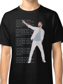 Justin T Classic T-Shirt