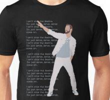 Justin T Unisex T-Shirt