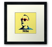 Skiba Framed Print
