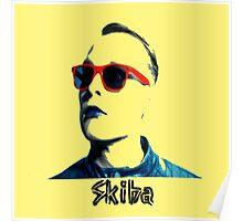 Skiba Poster