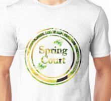 Spring Court Unisex T-Shirt