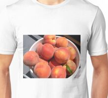 Peach Picking Time in Arizona Unisex T-Shirt