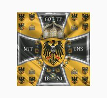 German Emperor Standard 1888-1918 Unisex T-Shirt
