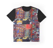 SoHo Graphic T-Shirt