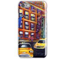 SoHo iPhone Case/Skin
