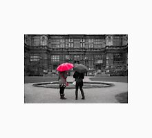 Red Brolly Unisex T-Shirt