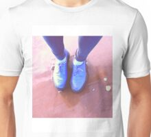 Wet Shoes Unisex T-Shirt