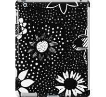 Flower Rain iPad Case/Skin