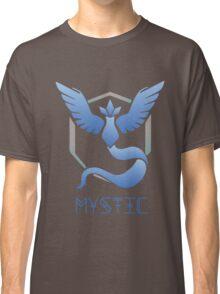 Team Mystic from Pokemon Go Classic T-Shirt