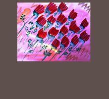 ...broken roses...art by Jutta Gabriel... Unisex T-Shirt