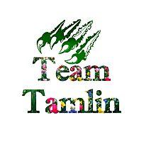 Team Tamlin Photographic Print