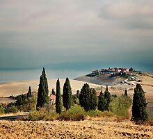 Tuscany by VaidaAbdul