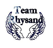 Team Rhysand Photographic Print