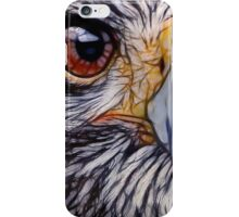 Predator Stare iPhone Case/Skin