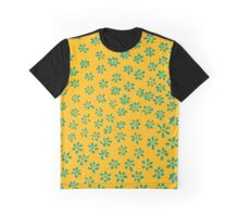 Simple Flowers | Young Pioneer In The Medow  Graphic T-Shirt