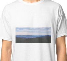 Paper Mountains Classic T-Shirt