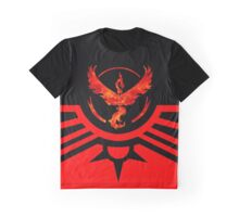 team red gear 2 Graphic T-Shirt