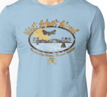Island of Infant Tourist 2 Unisex T-Shirt