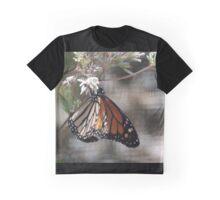 Monarch  Graphic T-Shirt