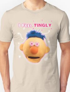 DHMIS - Tingly Don't Hug Me I'm Scared 3 Unisex T-Shirt