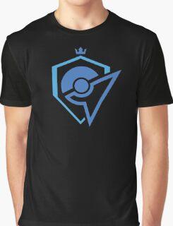 Mystic Leader Icon Graphic T-Shirt
