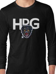 Givenchy HDG Rottweiler Long Sleeve T-Shirt