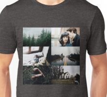 I Wish You Could Be Kissed, Jane.  Unisex T-Shirt