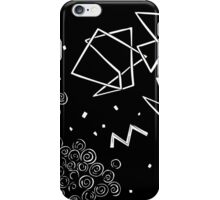 Mind Storms iPhone Case/Skin