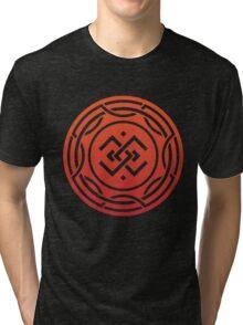 Fire Knot Tri-blend T-Shirt