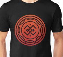Fire Knot Unisex T-Shirt