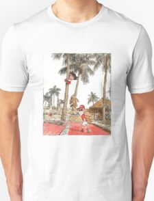 Dragon Ball 4 T-Shirt