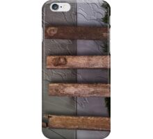 Four Roman iPhone Case/Skin