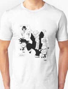 Dragon Ball 7 T-Shirt
