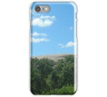 Enchanted Rock, Texas iPhone Case/Skin