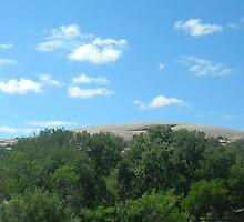 Enchanted Rock, Texas by FeliciaMarie722